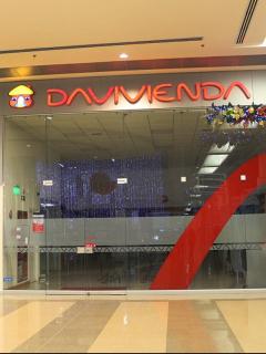 Davivienda tiene denuncias sobre cuentas de ahorros desocupadas.