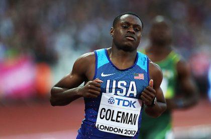 Olímpicos de Tokio se quedan sin el atleta más veloz del planeta