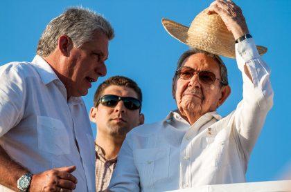 Raúl Castro, hermano de Fidel Castro, deja el poder en Partido Comunista de Cuba