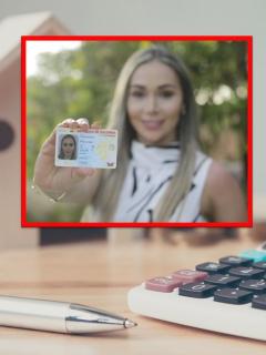 Así sacan créditos con la cédula de ciudadanía en Colombia.