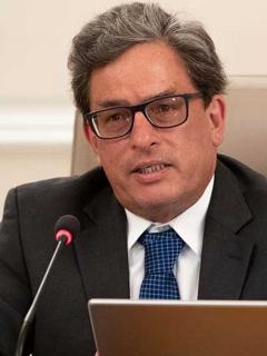 Reforma tributaria Colombia: opinión de analista sobre ausencia de Alberto Carrasquilla. Ministro de Hacienda en el programa de Iván Duque, 2020.