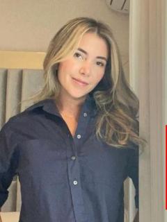 Dayana Jaimes, quien habló sobre Martín Elías, 4 años después de la muerte del cantante