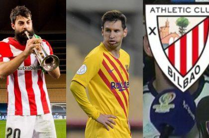 Memes de la final de Copa del Rey hoy entre FC Barcelona y Athletic.