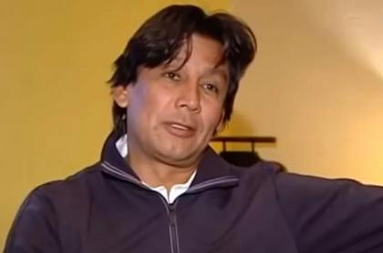 Eduardo Pimentel, presidente del Boyacá Chicó, equipo que descendió a la segunda división del fútbol colombiano