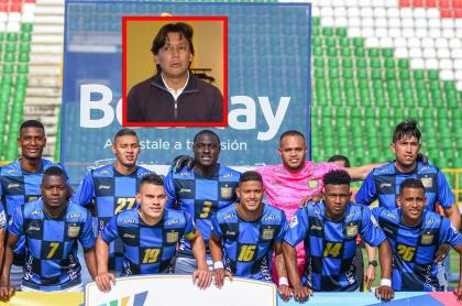 Memes y burlas a Pimentel por el descenso de Chicó en la fecha 19 de la Liga BetPlay hoy.