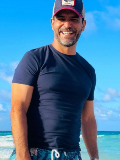 Jorge Cárdenas no descarta lanzarse como congresista.