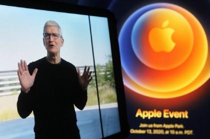 Apple tendrá su evento de lanzamientos 'Sping loaded' este martes 20 de abril.