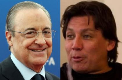 Eduardo Pimentel analizó la Superliga de Europa y afirmó que el Real Madrid ha gastado demasiado dinero en futbolistas para luego venderlos baratos.