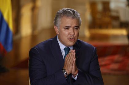 Reforma tributaria Iván Duque habló de los beneficios que espera en 2022