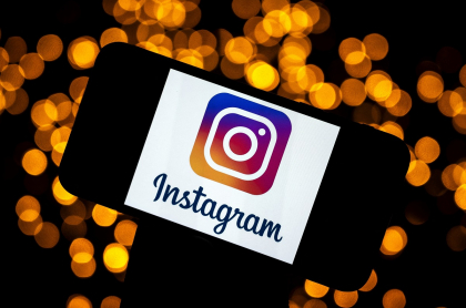 Logo de Instagram ilustra artículo Instagram estrena en 7 países estrategia contra acoso en línea