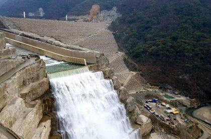 Embargarán las cuentas de EPM por el proyecto de Hidroituango.
