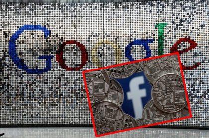 Facebook y Google también saldrán golpeados por la reforma tributaria en Colombia.