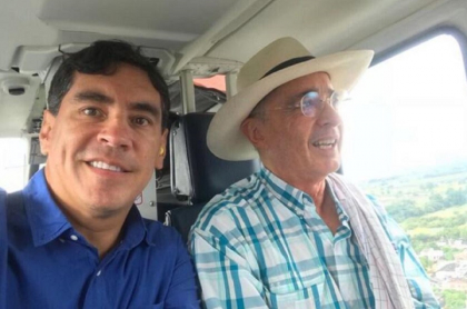 Caso Álvaro Uribe: Álvaro Hernán Prada renunció a la Cámara de Representantes