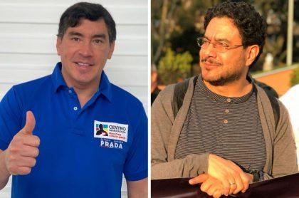 Iván Cepeda dará razones para que Corte Suprema siga investigando a Álvaro Prada