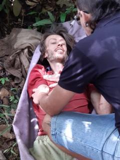 Daniel Waldhauser, el extranjero reportado como desaparecido en Putumayo, fue ubicado por las autoridades.