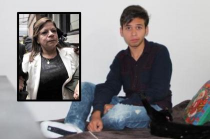 Exnovio Sergio Urrego: testimonio y juicio contra rectora de Gimnasio Campestre