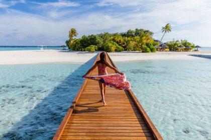Maldivas ofrece las dos dósis de vacunas contra coronavirus