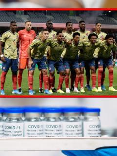 Conmebol anuncia la vacunación de jugadores para la Copa América 2021.