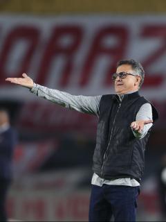 Juan Carlos Osorio no llegará al América de Cali, según Tulio Gómez.