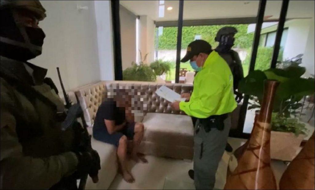 Foto de Policía Fiscal y Adunaera
