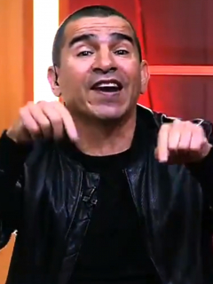 Copa Libertadores: Flamengo juega como Atlético Nacional, según Aristizábal. Foto del exfutbolista antioqueño.