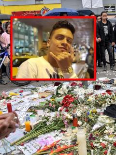Nuevo informe de la Policía revela que agente del Esmad no quiso matar a Dilan Cruz.