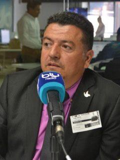 Hugo Ospina denuncia irregularidades de fotocomparendos