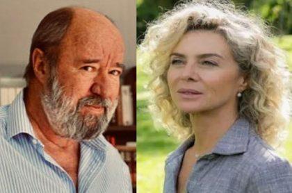 """Antonio Caballero aseguró en 'Los Danieles' que Margarita Rosa de Francisco es un gran """"anzuelo"""" con el que Gustavo Petro quiere pescar votantes."""