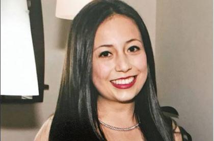 Laura Camila Huertas, estudiante del Rosario que falleció por coronavirus en una UCI en Bogotá