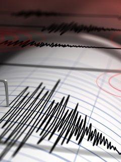 Imagne de referencia sobre un temblor en Colombia este lunes 26 de abril