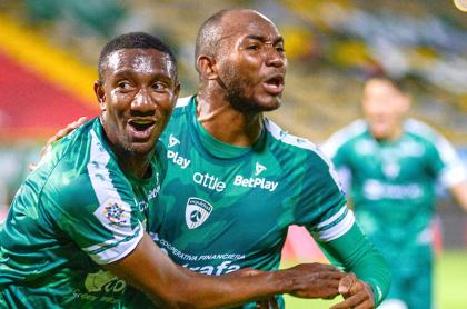 Equidad jugará Copa Sudamericana en Pereira; Santa Fe podría hacer lo mismo. Imagen del conjunto 'asegurador'.