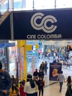 Cine Colombia, que aplazó la reapertura de sus salas y confirmó nueva fecha