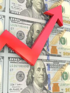 Dólar hoy: comportamiento de la divisa en Colombia este 27 de abril de 2021.