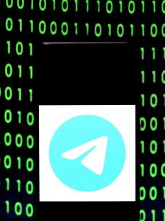 Telegram, el rival de WhatsApp, tiene problemas por dificultades con hackers.