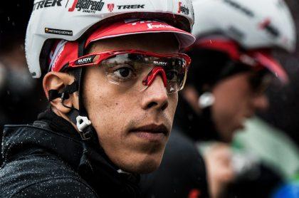 Járlinson Pantano, que sufrió saqueo de su tienda en Cali, durante el paro nacional