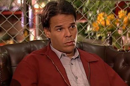 Así luce actualmente Juancho Arango, actor que interpreta a Enrique Bueno Lindo, y otras novelas que ha hecho recientemente.