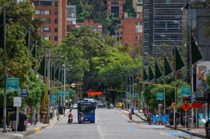 Claudia López anuncia nueva cuarentena en Bogotá.