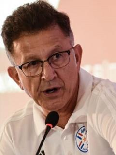 Iván Mejía, quien se enojó al ver que Juan Carlos Osorio será el nuevo técnico del América