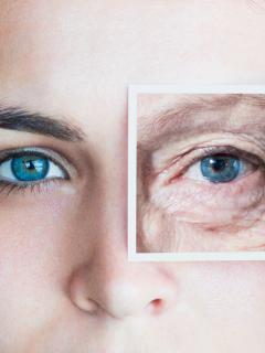 Zoom y la pandemia envejecen la piel