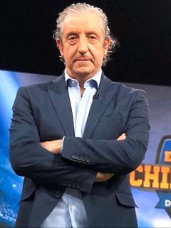 Josep Pedrerol, presentados del Chiringuito, está en Islas Canarias de vacaciones. Imagen del periodista español.
