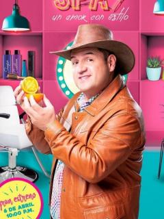 Foto de Mauricio Vélez, de 'Lala's Spa' y 'Factor X', a propósito de cómo es su casa