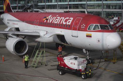 Avianca anunció que transportará gratuitamente cerca de 400.000 vacunas contra el COVID-19 para inmunizar empleados del sector privado.