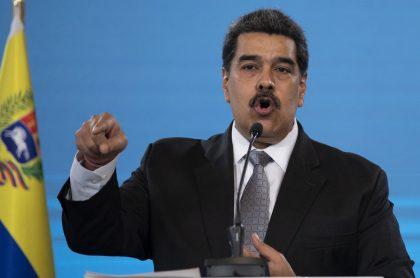 Nicolás Maduro, quien aumentó en casi 300 % el salario mínimo en Venezuela