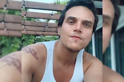 Foto de Instagram de Silvestre Dangond, cantante de vallenato que dijo que no apoyaba la reforma tributaria, rechazó la violencia en las protestas del paro nacional, pidió diálogo y puso como ejemplo peleas con su esposa.