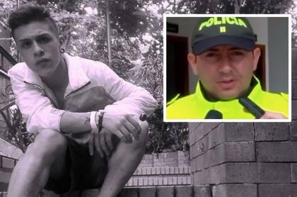 Daniel Coronell muestra informes en que Fiscalía culpa a Dilan Cruz de su muerte