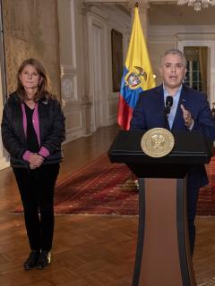 Iván Duque: ideas para proyecto que reemplace la reforma tributaria