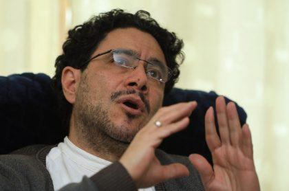 Iván Cepeda habló sobre la caída de la reforma tributaria en Colombia