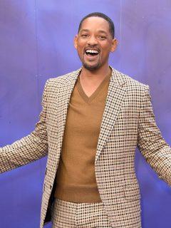 Will Smith, que mostró foto diciendo que estaba en la peor forma