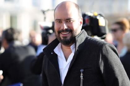Ciro Guerra, director de cine, al que periodistas acusaron de acoso sexual y ahora les ordenan rectificar