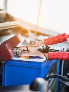 Baterías de estado sólido se pueden usar en eléctricos y en vehículos tradicionales.
